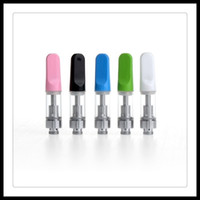 TH205 TH210 510 Ceramic Cartridges 0. 5ml 1. 0ml Empty Vape Pe...