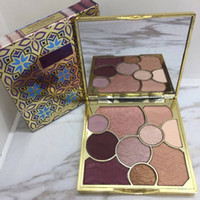 IN STOCK!!New Makeup Brand Palette Buried Treasure 10 colors...