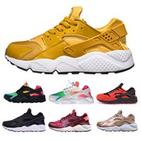 2018 New Huarache Ultra running shoes Huraches Running train...