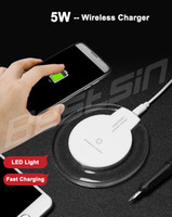 Crystal Fantasy Qi Wireless Charger For iPhone X Charging Pa...
