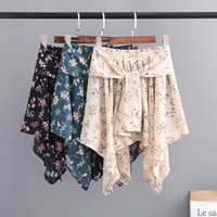 T54 Summer Plus Size Women Clothing Skirts 3XL Casual Fashio...