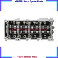 اكتمال الجمعية ZD30 الاسطوانة AMC 908 506 لسيارات نيسان باترول GR تيرانو II الحضرية تناسب أوبل صالح رينو 2953cc 3.0DTI
