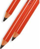 وصول جديد 24 قطعة / الوحدة حزب الملكة أقلام الحواجب للماء طويلة الأمد المهنية الجملة الطبيعية بأقل سعر الشحن مجانا