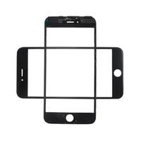 3 en 1 écran LCD externe en verre avec film OCA installé + cadre de presse à froid pour iPhone 6S Plus