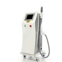 OPT+ SHR+ IPL technology system machine for permanent hair re...
