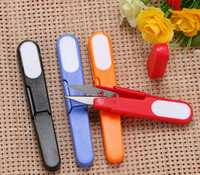 Clippers Sewing Trimming Scissors Nipper Embroidery Thrum Ya...