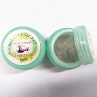 صدف عالية الجودة نوع كريم بريفيسيونال رمش تمديد الغراء المزيل 15 جرام مصنوعة من الشحن المجاني الكورية