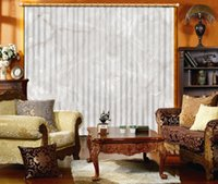 Window Curtain Custom marble 3D Curtains For room Living room Blackout Cotina
