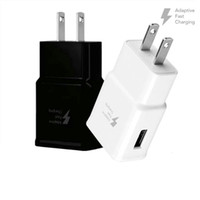 Fast Charger USB Wall Charger 5V 2A 1A AC Travel Home Adapte...