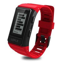 S909 GPS Smart Band IP68 Waterproof Multiple Sports Wristban...