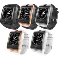 Q18 Bluetooth Smart Watch Support SIM Card NFC Connection He...