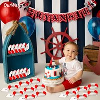 OurWarm Nautical Baby Souvenirs Wedding Favors and Gifts 50p...