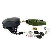 Freies verschiffen 12 v mini grinder mini bohrmaschine jade carving-maschine batterie polierwerkzeug elektrische gravur stift schleifwerkzeug