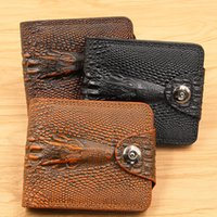 brand wallet Famous Brand New Pu Leather ' s Wallets Cro...