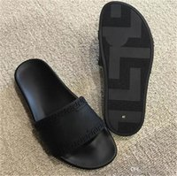 503f9371eac9 Wholesale european sandals shoes for sale - V034 Senior Men S Designer  Slipper Leather Flip European