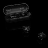 Mini gemelos en la oreja los auriculares estéreo Bluetooth v4.1 EDR Wireless aptitud auriculares para Samsung Galaxy S8