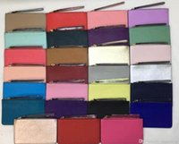 Brand New leather wallets wristlet women purses clutch bags ...