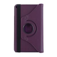 화웨이 MediaPad의 T3 8.0 명예에 대한 여지 가죽 Funda 케이스 플립 커버 패드 2 KOB-L09 KOB-W09 태블릿 플레이