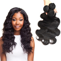 Indian Body Wave Unprocessed Brazilian peruvian Malaysian Ca...