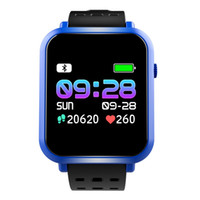 Q8 Smart Watch OLED Color Screen Smartwatch men Fashion Fitn...
