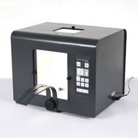 Sanoto B350 디지털 LED 조정 가능한 전문 보석 다이아몬드 미니 사진 스튜디오 사진 라이트 박스 사진 상자 소프트 박스
