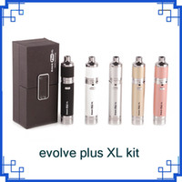 2019 Kit Evolua XL Plus com 1400mAh Vaporizador Dab Pen com Kit de Mosquetão Quad Rock + Kit de Mosqueteiro 0268064