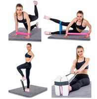 Resistance Band Exercise Elastic Band Workout yoga Ruber Loo...