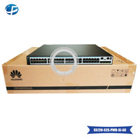 High quality Hua wei Layer 3 Ethernet 10 100 10000 Switch S5...
