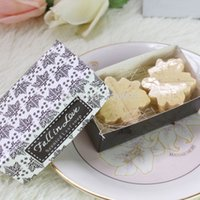 8pcs lot Mini Autumn Leaf Shape Soap Small Creative Gift Cut...