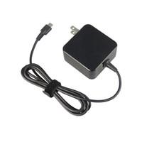 45Вт тип-C USB на ДР смарт быстрая зарядка адаптер источника 5V9V12V15V/3А 20V2.25А НАС