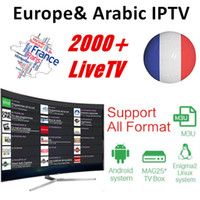 iproTV IPTV 1 Year subscription with 2100+ Live TV and VOD F...