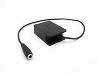 Reemplazo de envío gratuito para Panasonic GH2. Acoplador DC DMW-DCC8, dmw-dcc8, DCC8, dcc8 SOLAMENTE