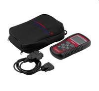 Konnwei OBDII EOBD OBD KW808 Car Reader Reader Tester Strumento Diagnostico MS509 Codice Scanner Auto OBD2 Scanner 20 Pz / lotto