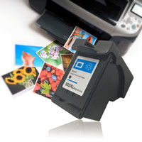 Freeshipping Cartuccia di inchiostro non originale di alta qualità per HP 302 PER HP-302 PER HP DESKJET 2130 1110 1115 2134 2135 3630 Envy 4520 4522 4523 4524