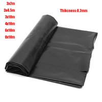 0. 2mm Top Quality Fish Pond Liner Garden Pools Reinforced HD...