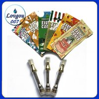 Exotic Carts Cartridges Mario carts Cartridges 1. 0ml Gold Ce...