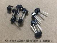10 st TCRT5000L TCRT5000 Reflekterande infraröd optisk sensor Fotoelektriska omkopplare