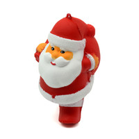 2018 New 1PC New Squihsy Soft Soft Slow Rebound Santa Father...