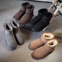 Women Snow Boots Winter Boots for Adults Teenagers Footwear ...