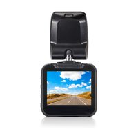 Araba Kamera Araba Video Kaydedici FHD 2560 * 1440 P 30FPS 2.0 inç TFT Ekran G-sensör Registrator Araba DVR ile