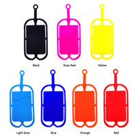 Silicone Lanyard Moblie Phone Straps Cell Phone Holder Sling...