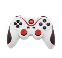 TERIOS T-3 T3 Controller di gioco Joystick Android Wireless Gamepad Bluetooth Gaming Remote BT 3.0 per smartphone Tablet PC TV Box universale
