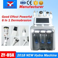 Hydra Dermabrasion RF Bio- lifting Spa Facial Machine   Hydro...