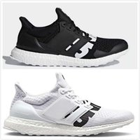 2018 ULTRABOOST UNDFTD UNDEFEATED 4. 0 Boosts Running Shoes M...