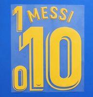 Вентиляторы версия 18/19 # 10 Messi # 14 Coutinho La Liga Barcena Название Настройки Messi Наборы Наборы CUTINHO Наборы для взрослых и детей без очков