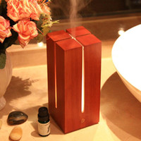 New Wood Art Air Humidifier DC24V Household Bedroom Air Humi...