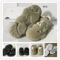 (with boxes) Wholesale Kids shoes Boost 500 Blush Desert Rat...