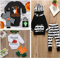 Baby Halloween Costumes Kids Clothing Set Newborn Infant Bab...