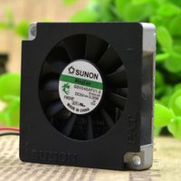 For GB0545AFV1- 8 B1824. GN SUNON Taiwan Jianzhan Turbo Fan Bl...