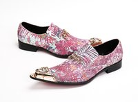 가을 가을 망 진짜 가죽 슬립 패션 oxfords에 2018 이탈리아어 정품 공식 드레스 oxfords 정장 oxfords 신발 파티 sapatos mujers